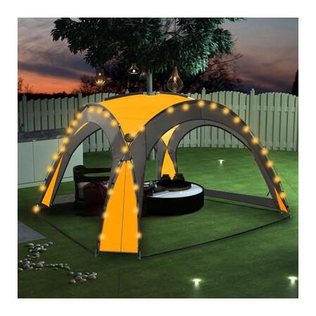 Hardroze ballonnen