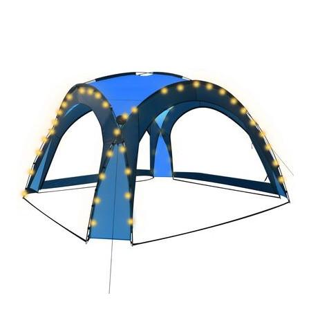 Mega ballon baby roze