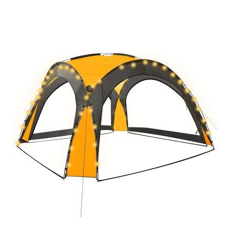 Ballonnen 50x gouden
