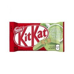 Kit Kat - Green Tea