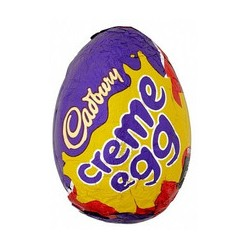 Cadbury - Creme Egg Single