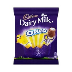 Cadbury - Mini Oreo Eggs