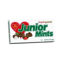 Junior - Mints Valentine...
