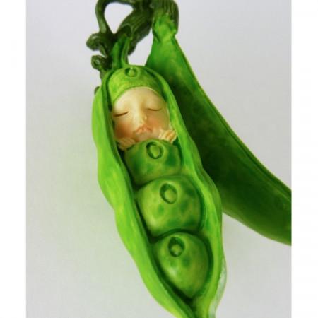 Reuze ballon rood