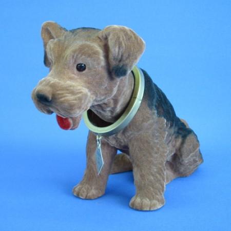 Lichtgroene ballonnen