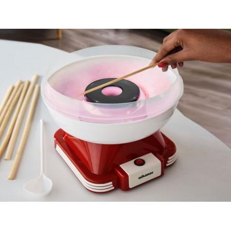 Neon groene ballonnen