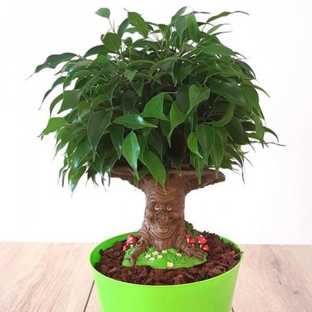 100x oranje metallic ballonnen