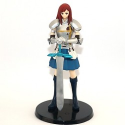 Barbara Anime Action Figures