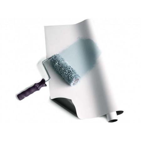 Blauwe ballonnen donkerblauw