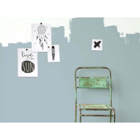 Ballonnen lichtblauw 50x
