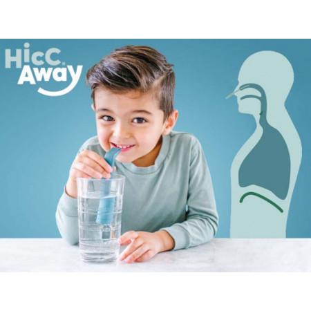 Donkerblauwe ballonnen