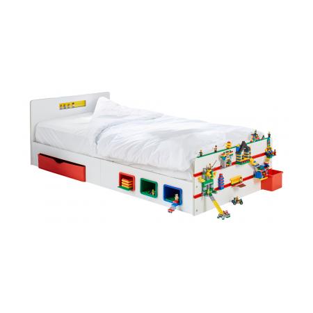 Ballonnen 100x mix kleuren