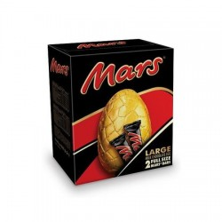 Mars - Large Milk Chocolate...