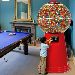 Jumbo Giant Gumball machine