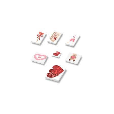 Meerkleurende ballonnen
