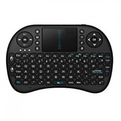 i8 Wireless Keyboard...