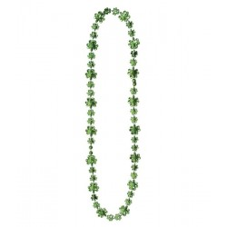 St Patrick's day ketting...