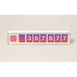 Instragram Follower Counter 7