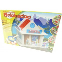 Brickadoo Supermarkt
