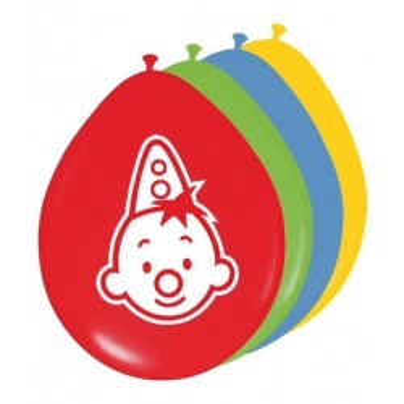 Bumba ballonen
