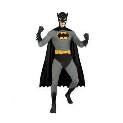 Morphsuit batman