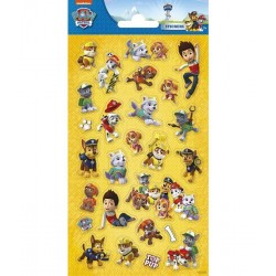 Stickers pawpatrol