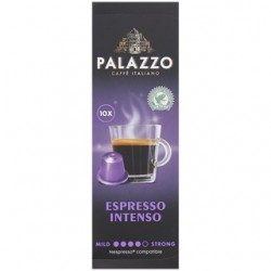 Caffe Palazzo koffiecups...