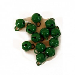 Belletjes 15mm groen R1