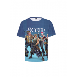 copy of Fortnite 3D Shirt...