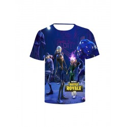 "Fortnite T-Shirt 3D ""Zombies"