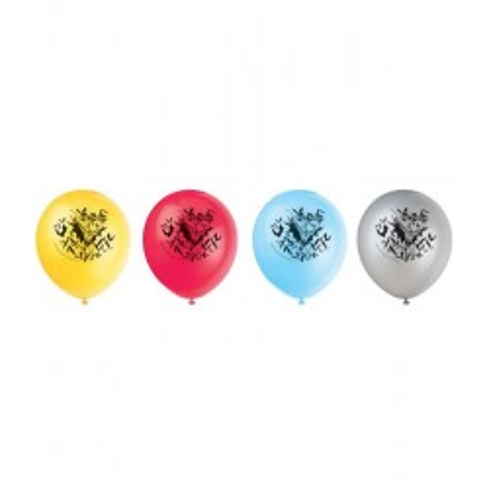 Batman ballonnen