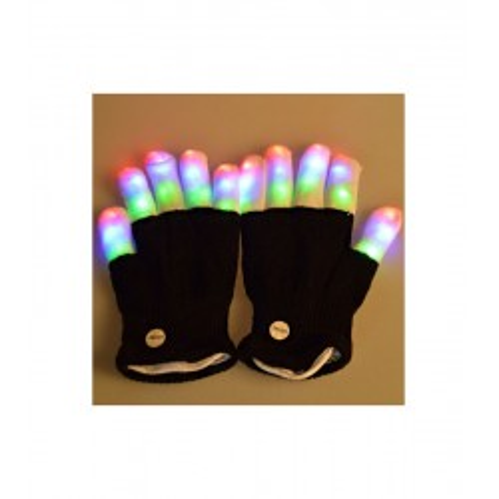 LED Handschoen
