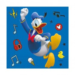 Donald duck mickey mouse...