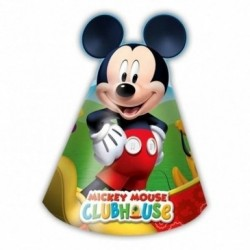 Hoedjes mickey mouse clubhouse