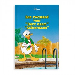 Donald Duck Boek