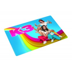 K3 Placemat