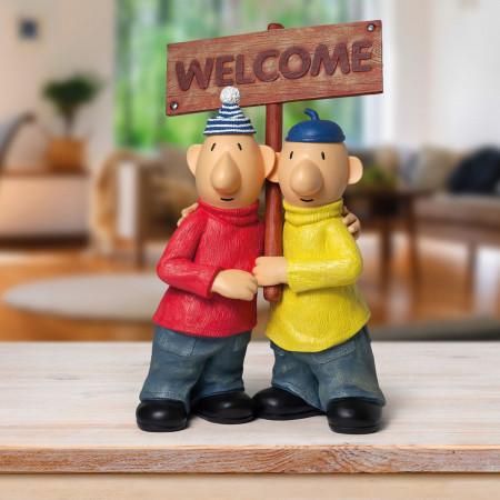 Balonnen 9 jaar