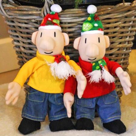 Ballonnen 12 jaar