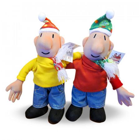Ballonnen 12.5 jaar