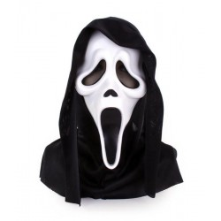 Scream masker elite