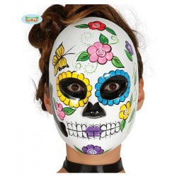 Woman Day of the Dead...