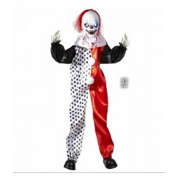 Halloween deco Killer clown...