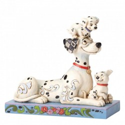 Puppy Love - Pongo