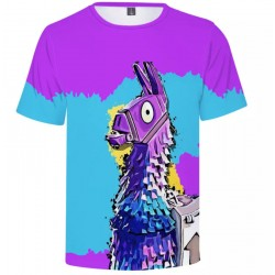Fortnite shirt Lama