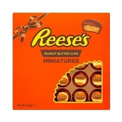 Reese´s - Minatures Gift Box