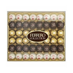 Ferrero Rocher - Collection