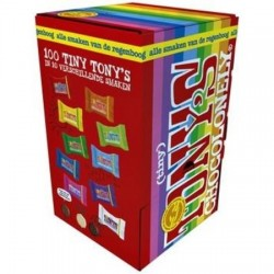 Tony's Chocolonely - Tiny's...