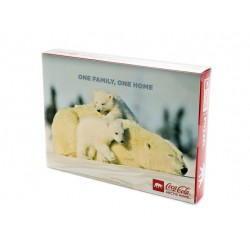 Coca Cola Artic Home Puzzel