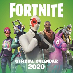 FORTNITE Official 2020...