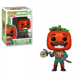 Fortnite Tomatohead Funko Pop!
